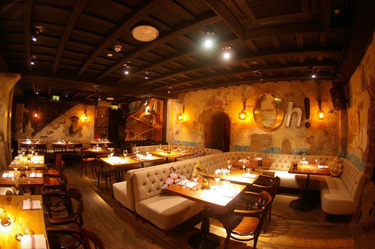 La Bodega Negra Restaurant London